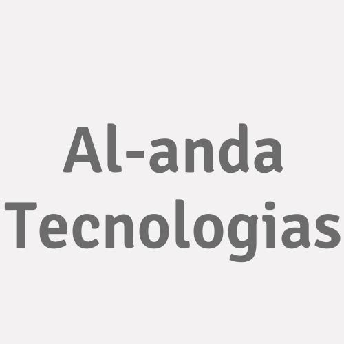 Al-anda Tecnologias
