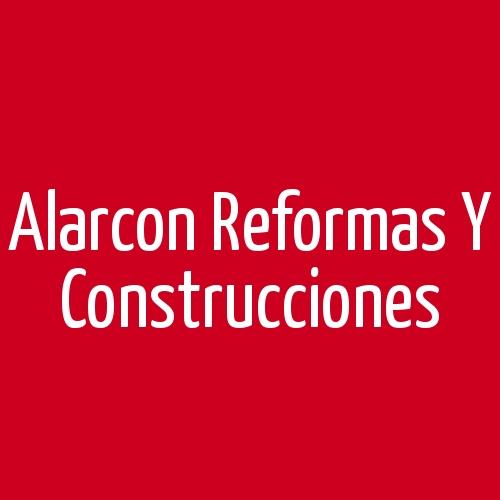 Alarcon reformas y construcciones