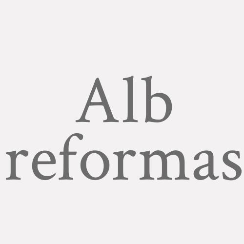 Alb Reformas