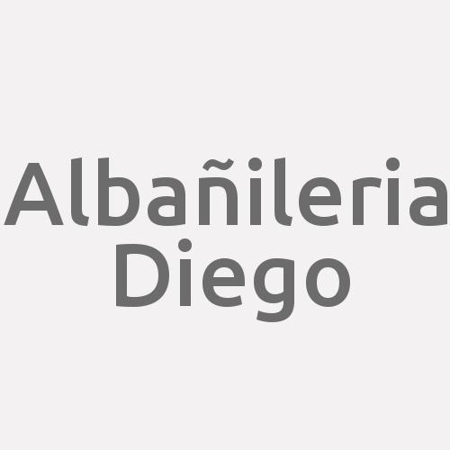 Albañileria Diego