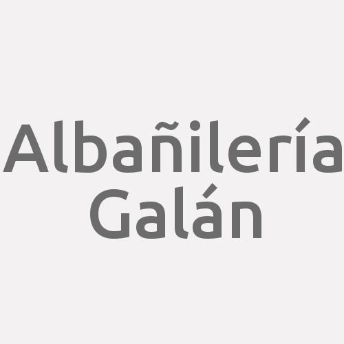 Albañilería Galán