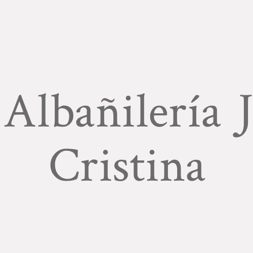 Albañilería J. Cristina