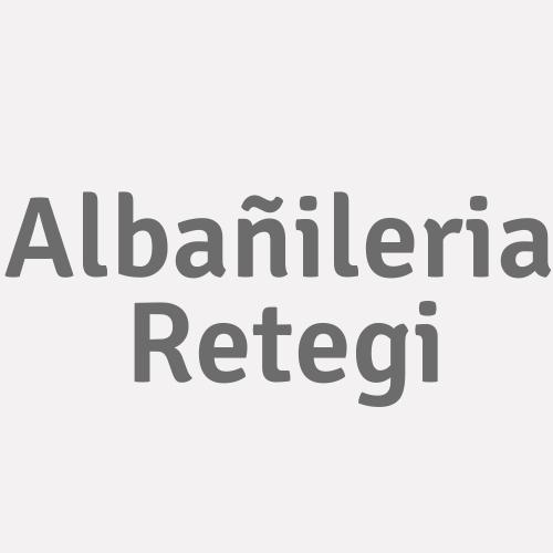 Albañileria Retegi