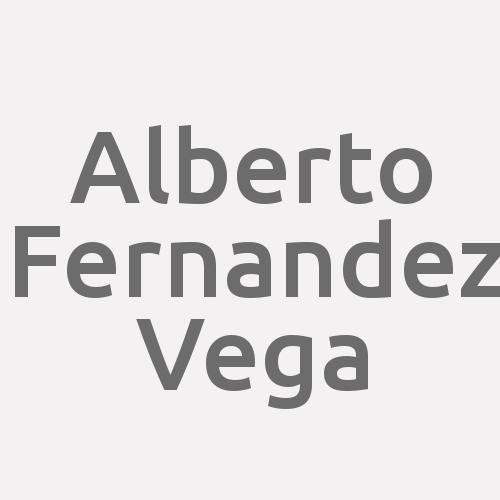 Alberto Fernandez Vega