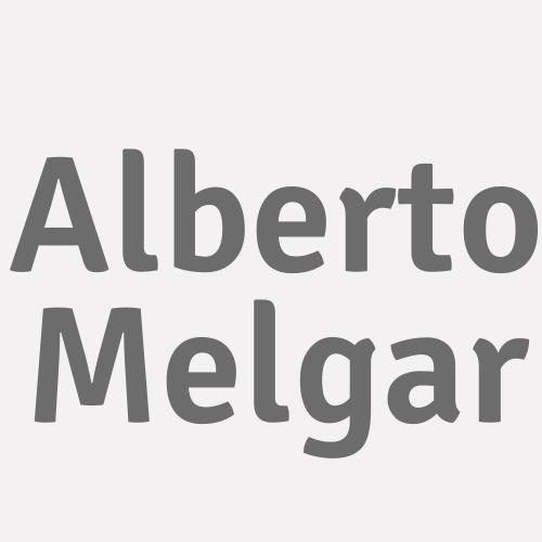 Alberto Melgar