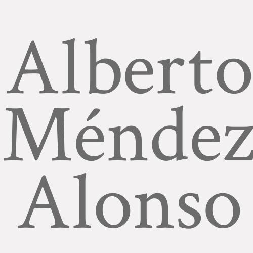 Alberto Méndez Alonso