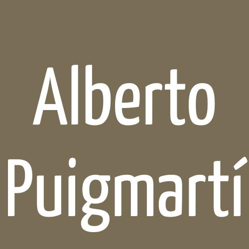 Alberto Puigmartí