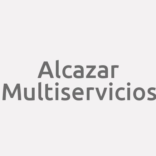 Alcazar Multiservicios