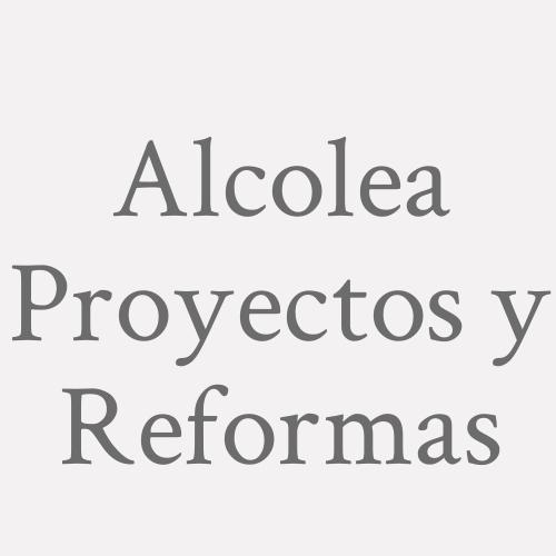 Alcolea Proyectos Y Reformas