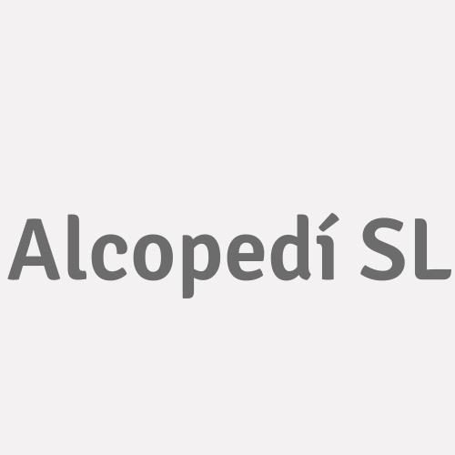 Alcopedí S.L