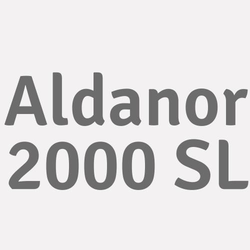 Aldanor 2000 S.l.