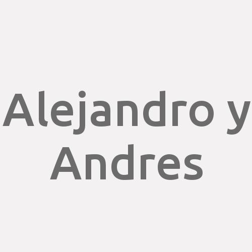 Alejandro Y Andres