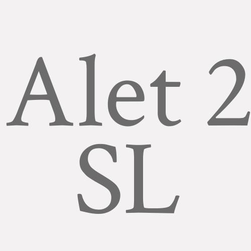 Alet 2 SL
