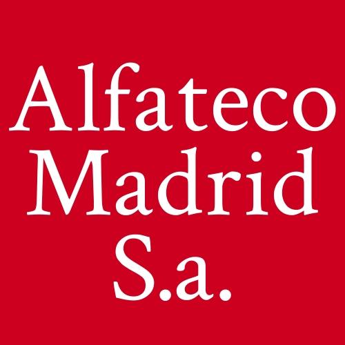 Alfateco Madrid S.A.