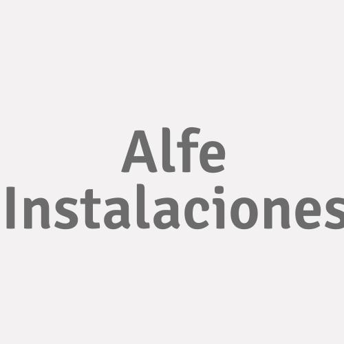 Alfe Instalaciones