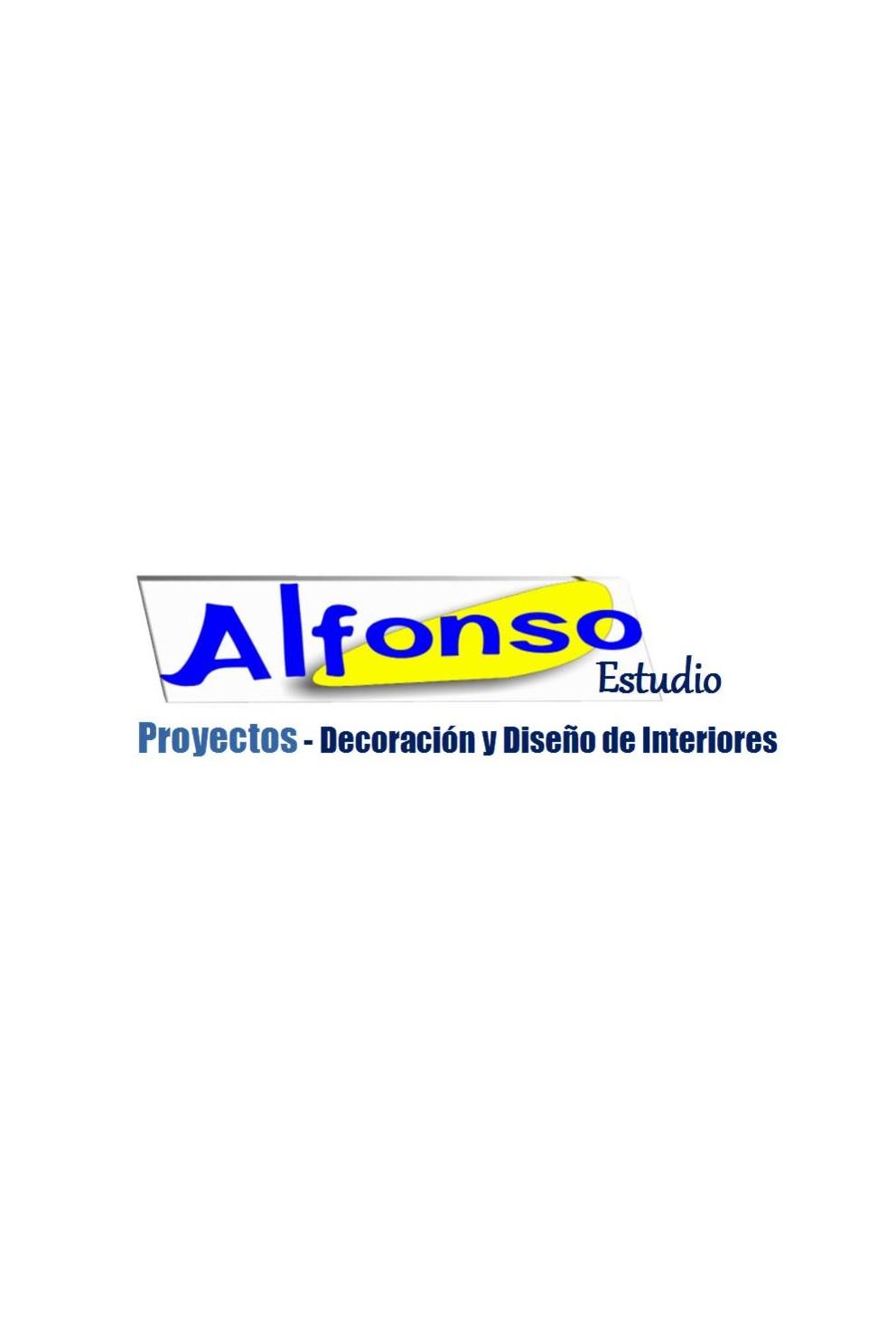 Alfonso Estudio De Decoración Y Diseño De Interiores