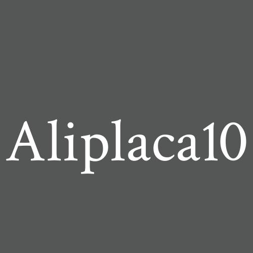 Aliplaca10
