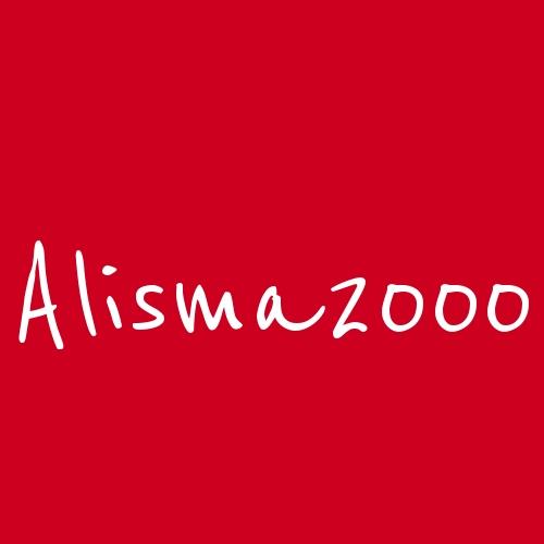 Alisma2000