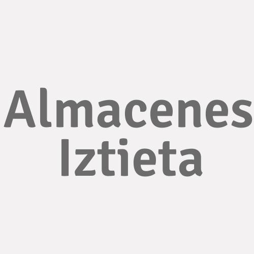 Almacenes Iztieta