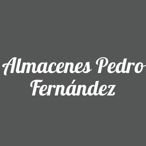 Almacenes Pedro Fernández
