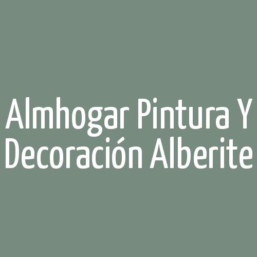 ALMHOGAR Pintura y Decoración Alberite