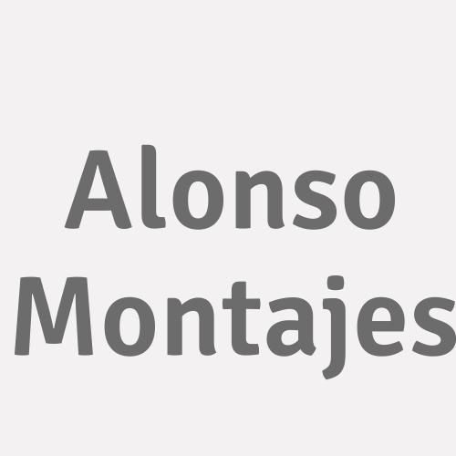 Alonso Montajes