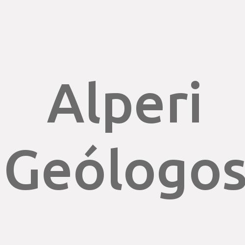 Alperi Geólogos