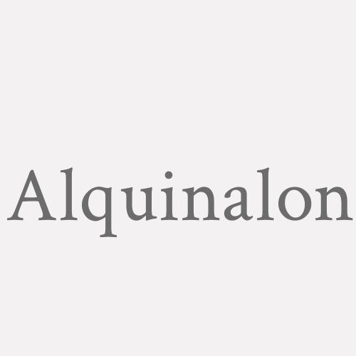 Alquinalon