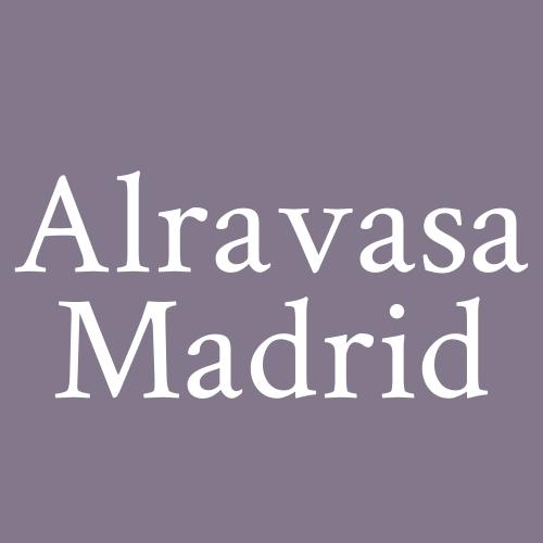 Alravasa Madrid