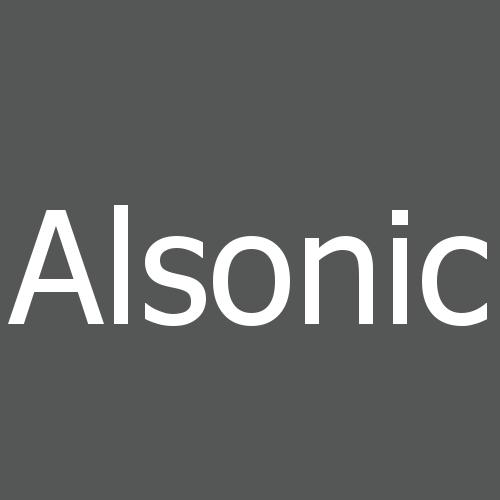 Alsonic