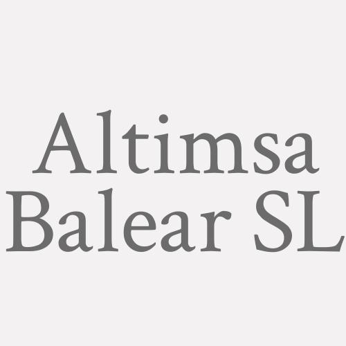 Altimsa Balear S.L.