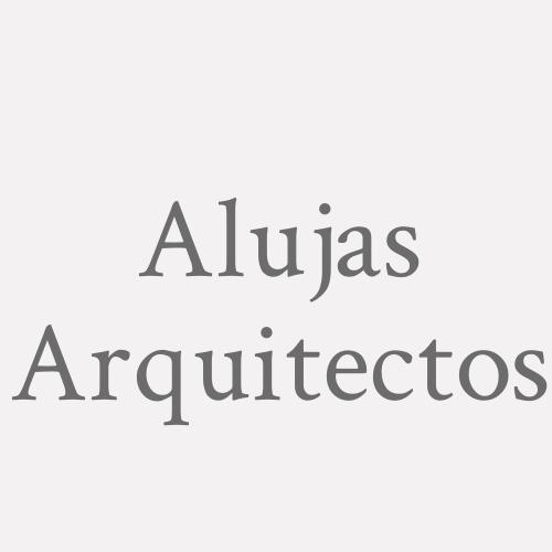 Alujas Arquitectos