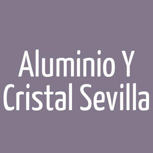 Aluminio y Cristal Sevilla