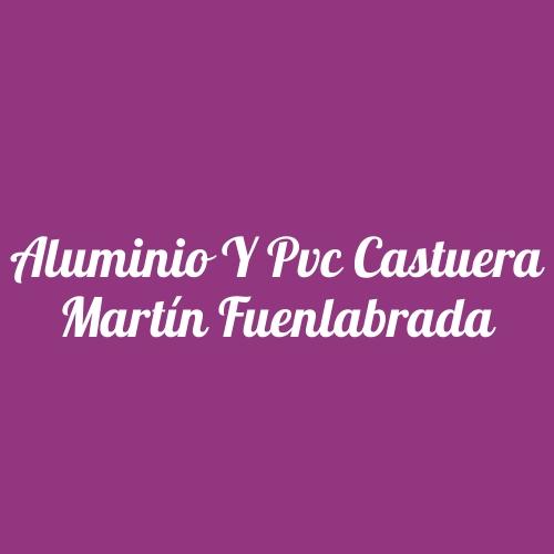 Aluminio y PVC Castuera Martín Fuenlabrada