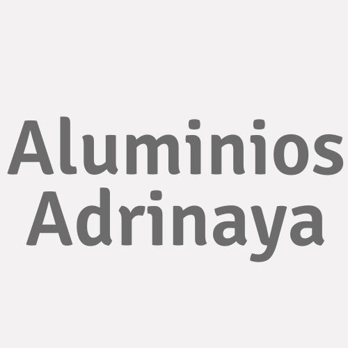 Aluminios Adrinaya