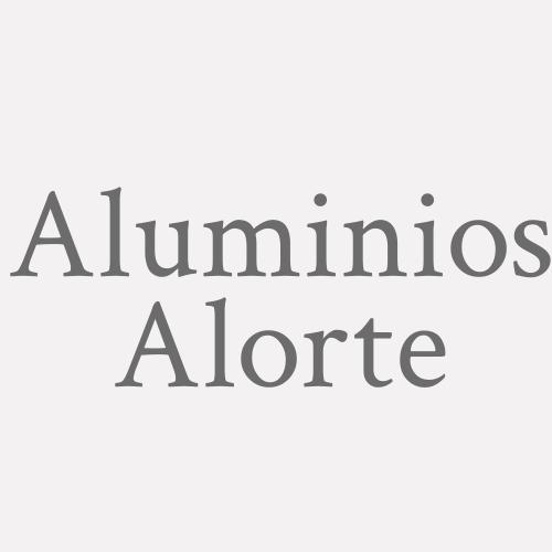 Aluminios Alorte