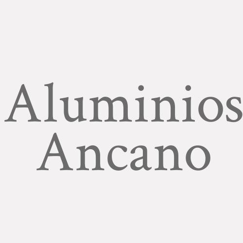 Aluminios Ancano