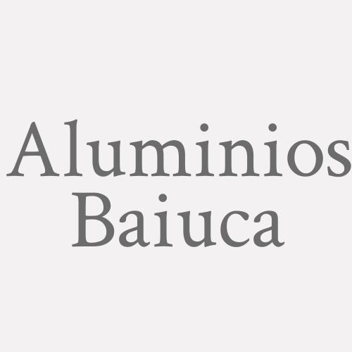 Aluminios Baiuca