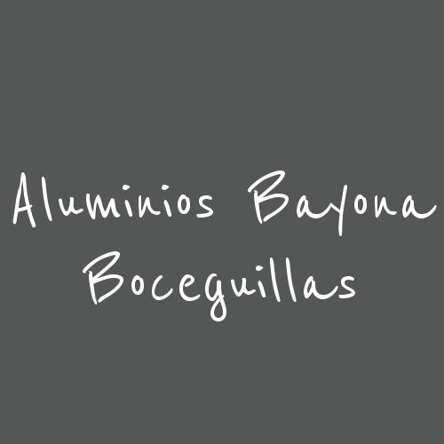Aluminios Bayona Boceguillas