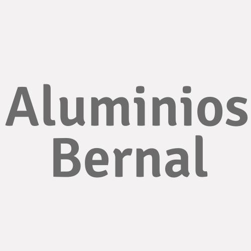ALUMINIOS BERNAL