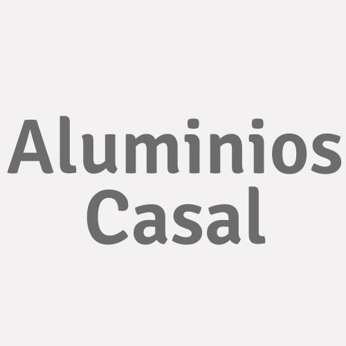 Aluminios Casal