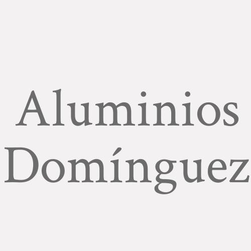 Aluminios Domínguez