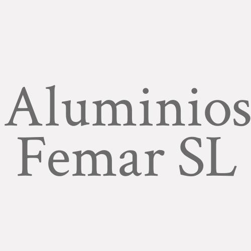 Aluminios Femar S.l