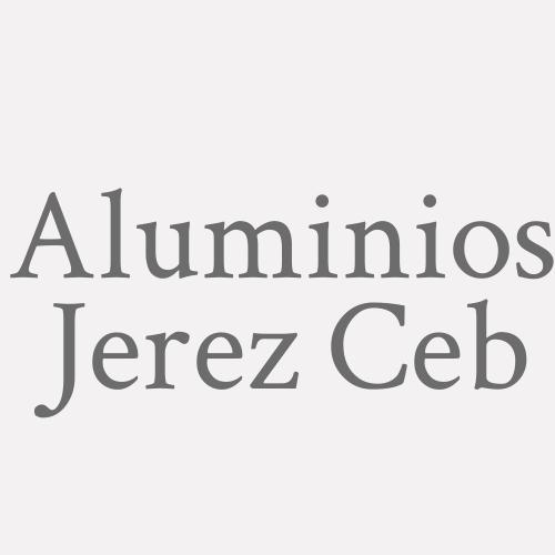 Aluminios Jerez Ceb