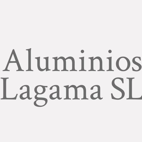 Aluminios Lagama S.l