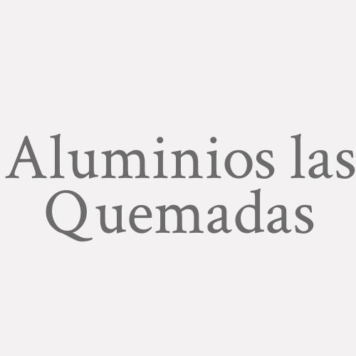 Aluminios las Quemadas