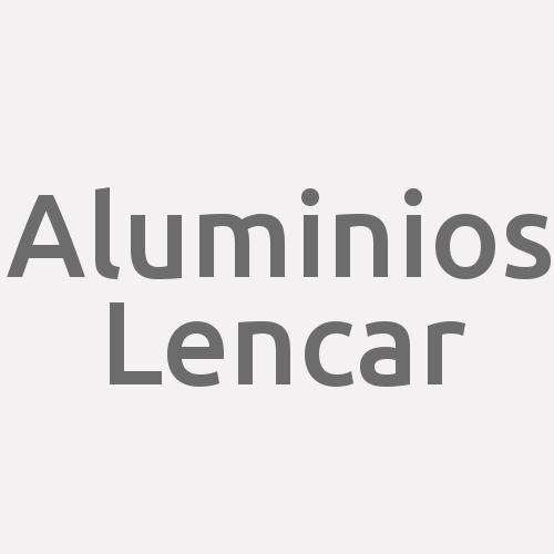 Aluminios Lencar