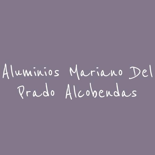 Aluminios Mariano del Prado Alcobendas