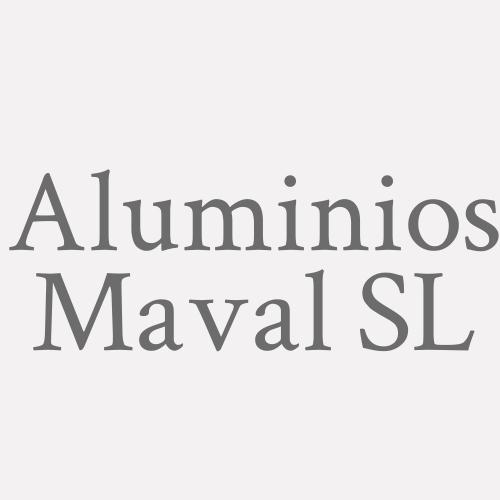 Aluminios Maval SL