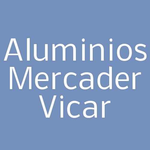 Aluminios Mercader Vicar